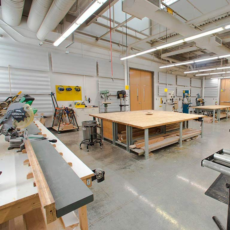 Facilities About Herron School of Art Design Indiana University