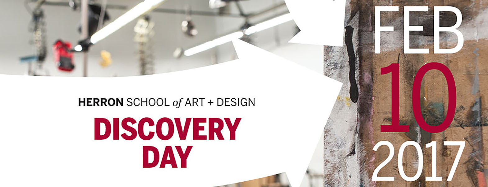 Discovery Day Herron School Of Art Design Indiana University