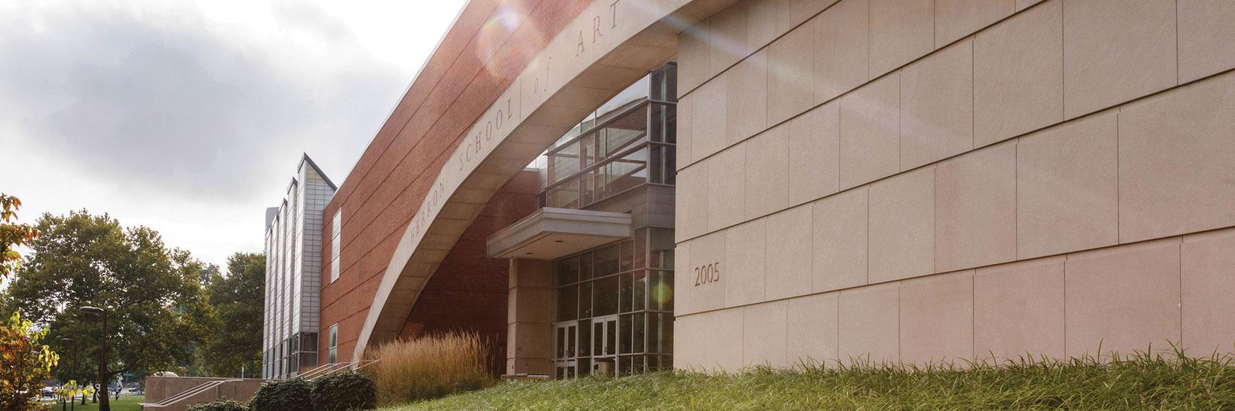 open house herron of art design indiana university